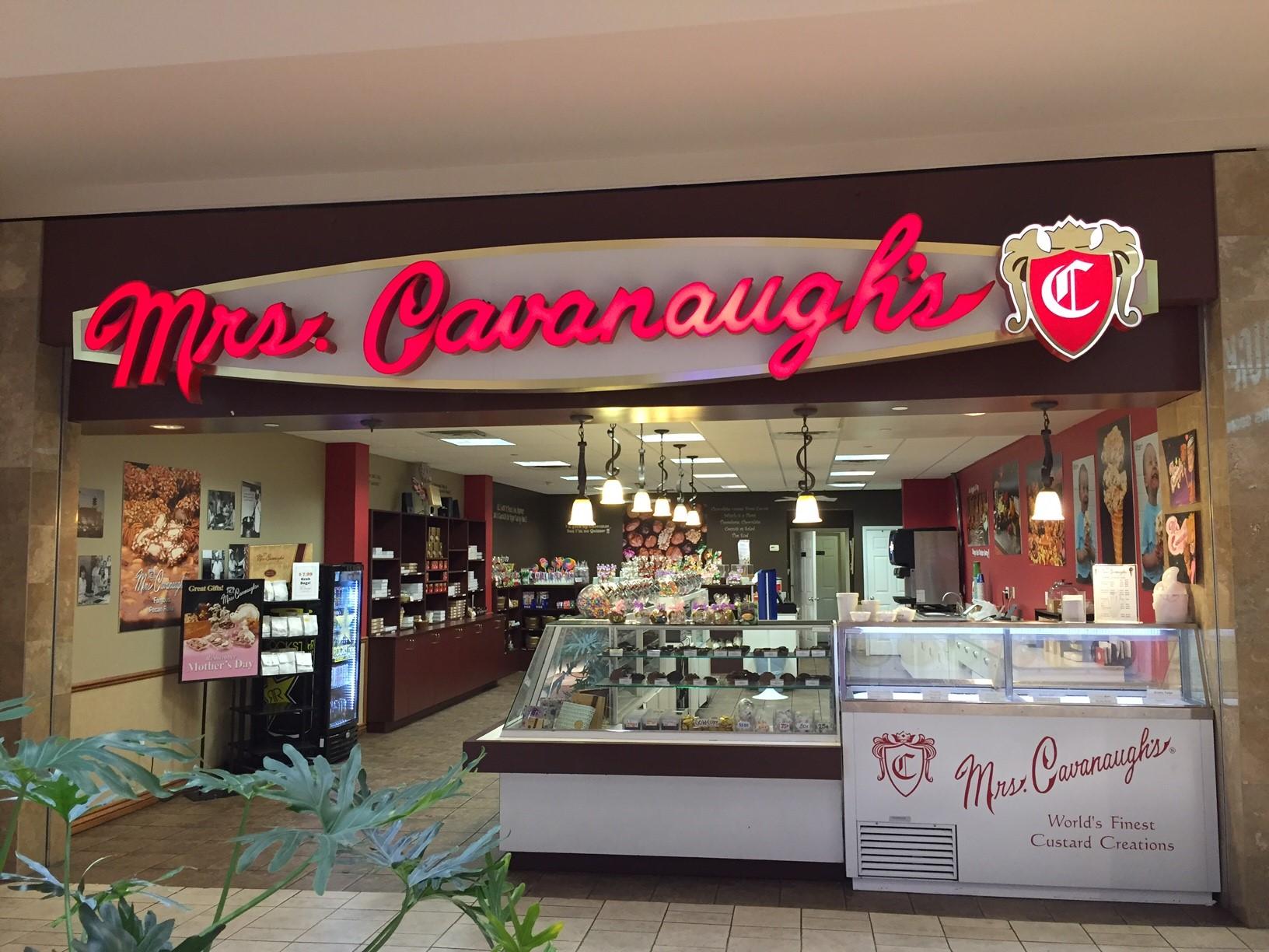 Mrs Cavanaugh S Chocolates And Candies North Salt Lake Ut