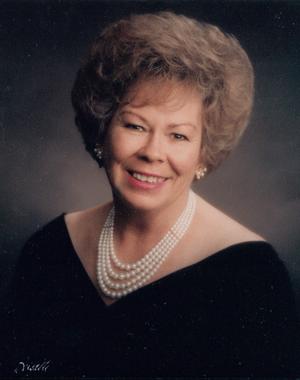 Meet Mrs. Cavanaugh